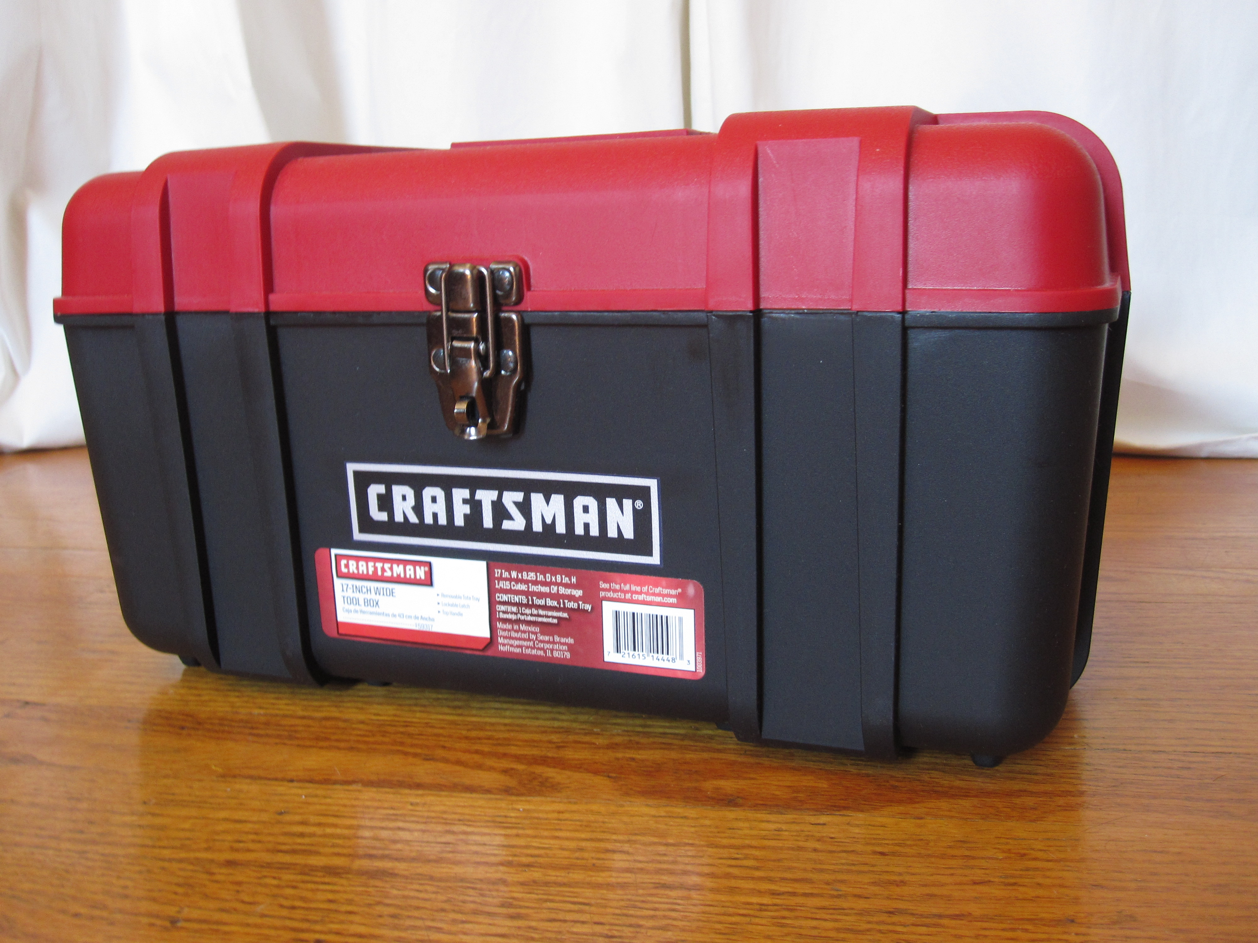 Toolbox Free Giveaway