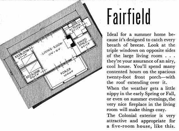 The Home Friend 1909: Sears House Plans - iPentimento | Genealogy