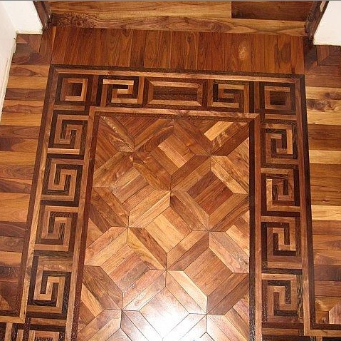 Decor Deco parquet